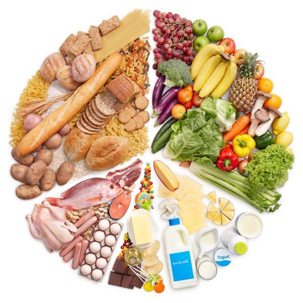 Madens byggesten – et undervisningsmateriale til naturteknologi mellemtrin