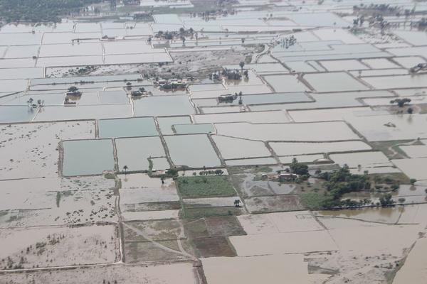 Oversvømmelser – et undervisningsmateriale til naturteknologi mellemtrin