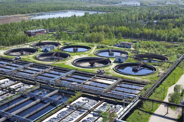 Vandmiljø – et undervisningsmateriale til naturteknologi mellemtrin