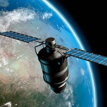 Satellitter
