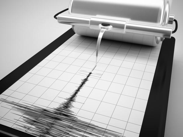 Jordskælv – et undervisningsmateriale til naturteknologi mellemtrin