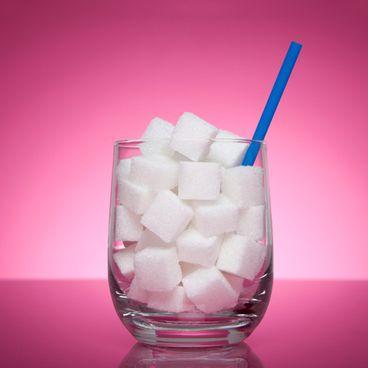 Sukker og sundhed