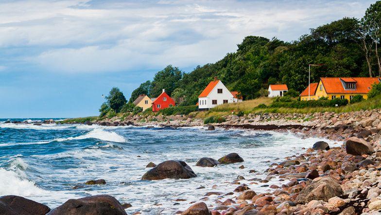 Det danske landskab