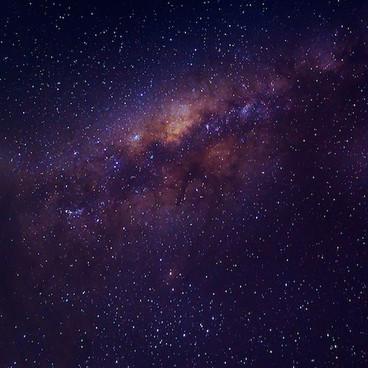 Universet og solsystemet bliver til